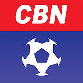 Futebol CBN Diário