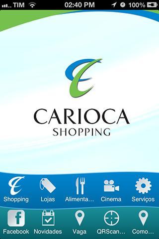 Carioca Shopping