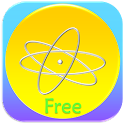 Physics Formulas Free icon