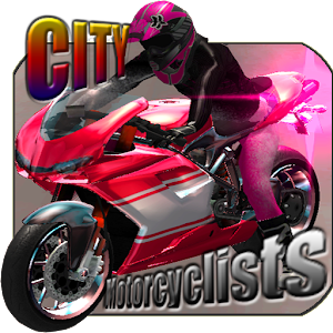 The City Motorcyclists for PC and MAC