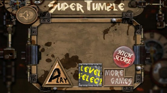 Super Tumble - screenshot thumbnail
