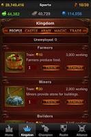 Screenshot of Dragon Lords