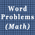 Word Problems (Math) logo