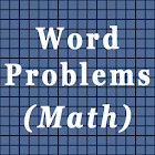 Word Problems (Math) icon