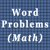 Word Problems (Math)