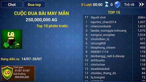 Lang Quat: Game bai Tien Len