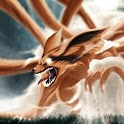 Tailed Beast Live Wallpaper icon