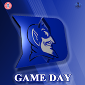Duke Blue Devils Gameday