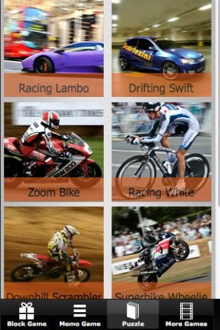 【免費解謎App】Fast Games Racing-APP點子