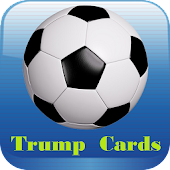 Football Trump Cards