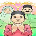 doa harian / daily dua logo
