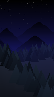Forest Live Wallpaper- screenshot thumbnail