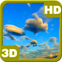 Evening Clouds Skyscape icon