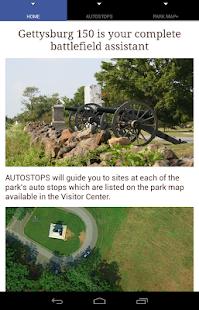 Gettysburg 150