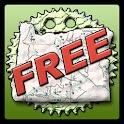Moto mApps Oregon FREE logo