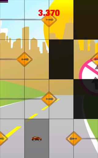 免費益智App|Fast Racing Turbo Tapped Auto|阿達玩APP