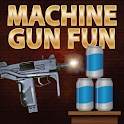 Machine Gun Fun icon