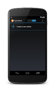 QuickClick- screenshot thumbnail