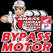 AHASS ByPass Motor