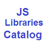 Javascript Libraries Catalog