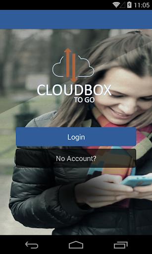 Cloudbox To Go