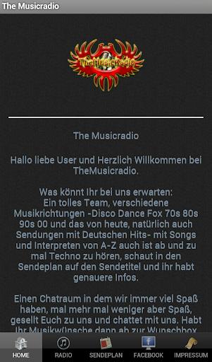 The Musicradio