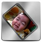 Photo Frame Dot Free icon