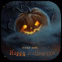 Halloween Toucher Pro Theme icon