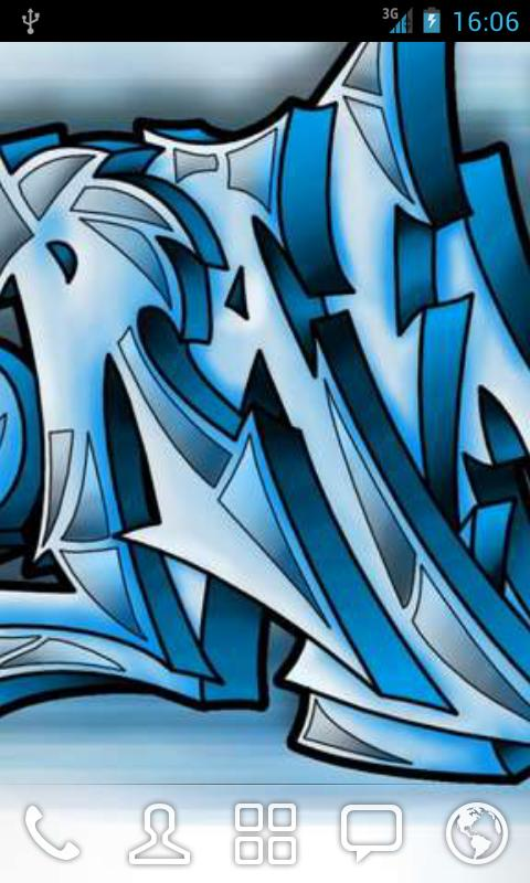 Graffiti Wallpapers - screenshot