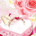 Love ring♪cute kirakira icon