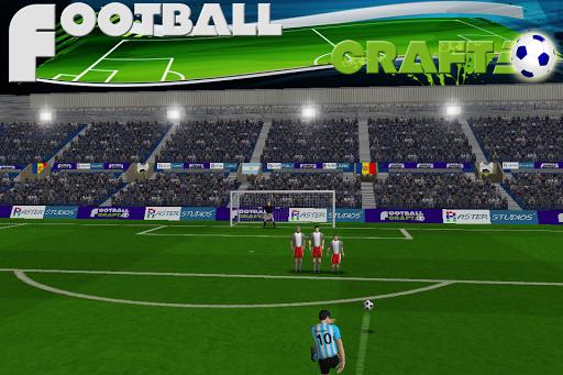 Football Craft Soccer