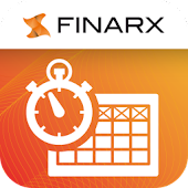 FINARX Timesheet Time tracking