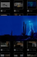 Screenshot of Animated GIF Viewer