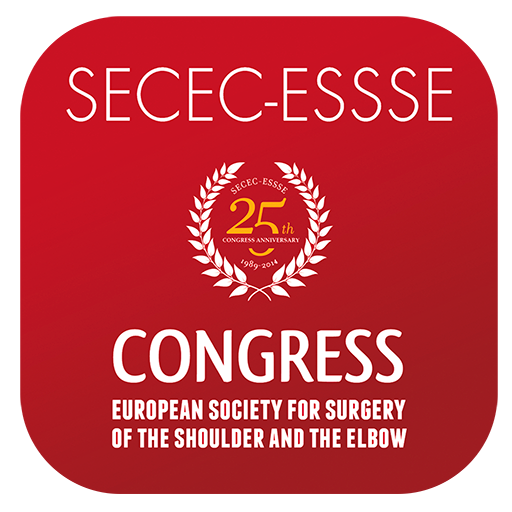 SECEC - ESSSE 2015 通訊 App LOGO-APP試玩