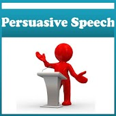 Persuasive Speech Tips !