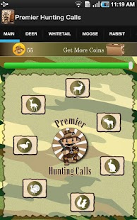 Premier Hunting Calls - screenshot thumbnail
