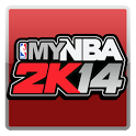 MyNBA2K14 icon