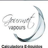 Calcula tus E-Liquidos