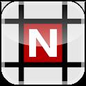 Nonomatic logo
