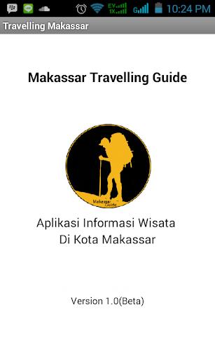 Travelling Makassar