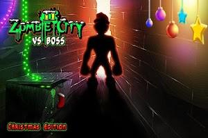 Screenshot of Zombie City2 -Xmas