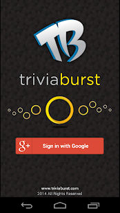 Trivia Burst ( Quiz )- screenshot thumbnail