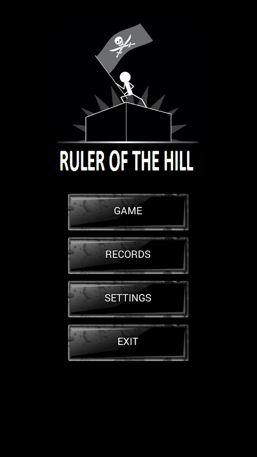 Ruler of the Hill- screenshot