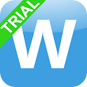 Word Chain Trial logo