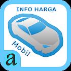 Info Harga Mobil icon