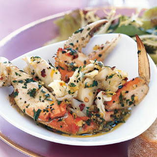 Dungeness Crab Meat Recipes.