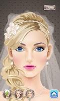 Screenshot of Wedding Salon - girls games