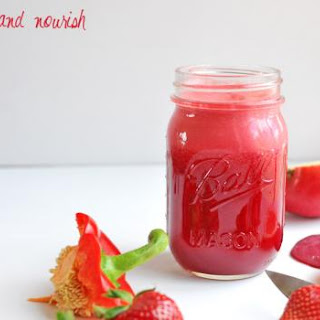 Super Red Juice