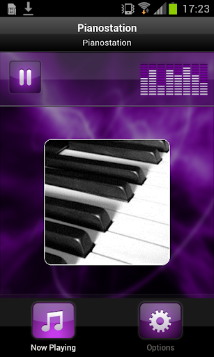 Pianostation