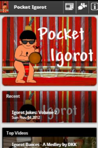 Pocket Igorot